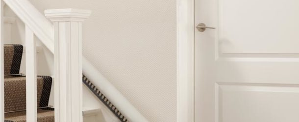 Stairlift Solutions Image of railing