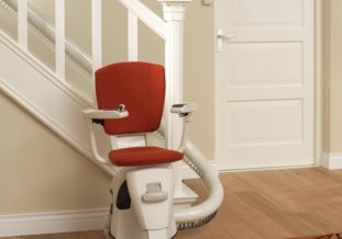 Flow Stairlift
